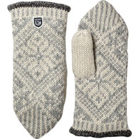 Hestra Glove Women's Nordic Wool Mitt