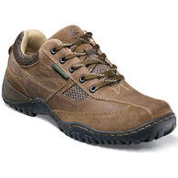 Nunn Bush Men's Parkside Bike Toe Oxford Shoe