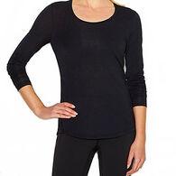 Lucy Women's Workout Long-Sleeve T-Shirt