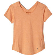 Royal Robbins Women's Round Trip Drirelease Short-Sleeve Shirt