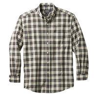 Pendleton Men's Airloom Merino Sir Pendleton Long-Sleeve Shirt
