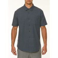 O'Neill Men's Stag Short-Sleeve Shirt