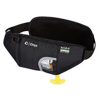 Onyx M-24 In-Sight Manual Inflatable SUP Belt Pack PFD w/ Hydration Pouch