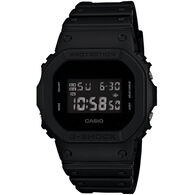 Casio G-Shock DW5600BB-1 Military Watch