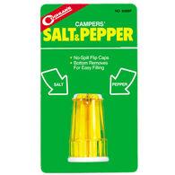Coghlan's Campers' Salt & Pepper Shaker