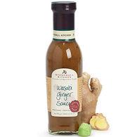 Stonewall Kitchen Wasabi Ginger Sauce - 11 oz.