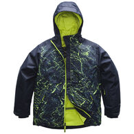 1ec0644f26 The North Face Boys  Brayden Insulated Jacket