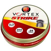 Hatsan Vortex Strike 25 Cal. Pellet (200)