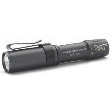 Browning Microblast AAA 20 Lumen Flashlight