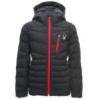 Spyder Boys' Impulse Synthetic Down Jacket