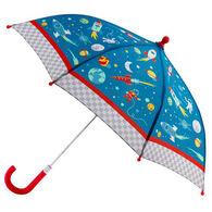 Stephen Joseph Boy's Space Umbrella