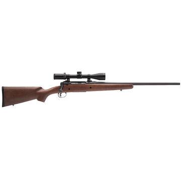 Savage Axis II XP Hardwood 270 Winchester 22 4-Round Rifle Combo