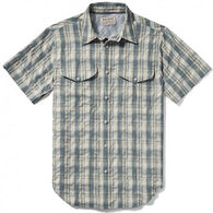 Filson Men's Twin Lakes Sport Short-Sleeve Shirt