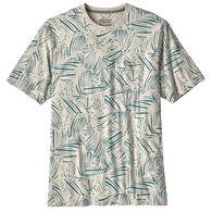 Patagonia Men's Squeaky Clean Pocket Short-Sleeve T-Shirt