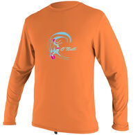 O'Neill Todder O'Zone Long-Sleeve Sun Shirt