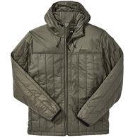 Filson Men's Ultralight Hooded Jacket