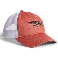 Sitka Gear Men's Icon Lo Pro Trucker Hat