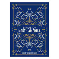 Birds of North American Playing Cards by Gerrit Vyn