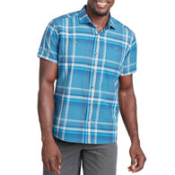 Kuhl Men's Styk Short-Sleeve Shirt