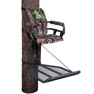 Summit Crush Series Peak Hang-On Tree Stand
