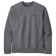 Patagonia Men's P-6 Logo Crew Sweatshirt