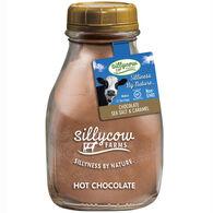 Silly Cow Farms Chocolate Sea Salt & Caramel Hot Chocolate