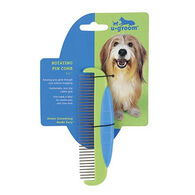 U-Groom Rotating Pin Pet Comb