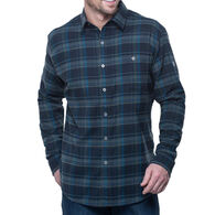 Kuhl Men's The Independent Long-Sleeve Shirt