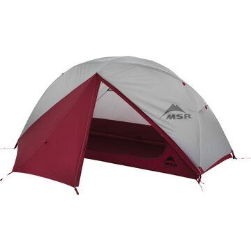 MSR Elixir 1 Backpacking Tent w/ Footprint