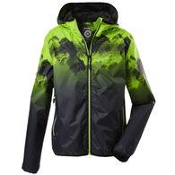 Killtec Boy's Lyse Jacket