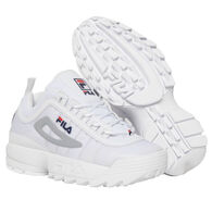 FILA Women's Disruptor 2 Monomesh Athletic Shoe