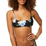 O'Neill Women's Surfside Seabright Bralette Bikini Top
