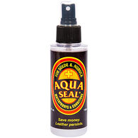 Aquaseal Suede & Nubuck Waterproof & Conditioning Spray, 4 oz.