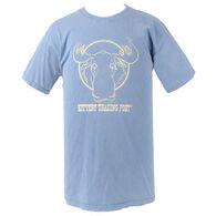 NH Printworks Men's Coming & Going Moose Short Sleeve T-Shirt