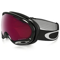 Oakley A-Frame 2.0 Prizm Snow Goggle - Discontinued Model