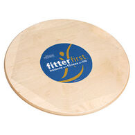 "Fitterfirst Professional 20"" Tri-Level Balance Board"