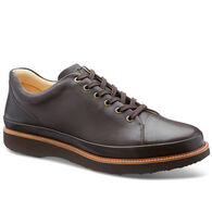 Samuel Hubbard Men's Dress Fast Leather Shoe