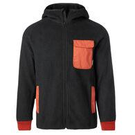Cotopaxi Men's Cubre Full-Zip Fleece Jacket