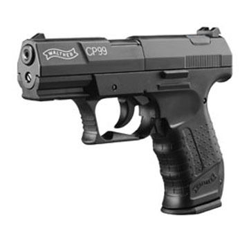 Walther CP99 177 Cal. Air Pistol