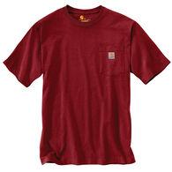 Carhartt Men's Workwear Short-Sleeve Pocket T-Shirt