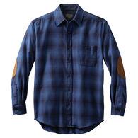 Pendleton Men's Trail Wool Long-Sleeve Shirt