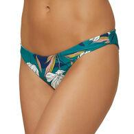 O'Neill Women's Bridget Revo Classic Reversible Bikini Bottom