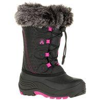 Kamik Girls' Snowgypsy Waterproof Insulated Boot
