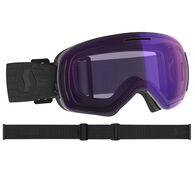 Scott LCG Evo Light Sensitive Snow Goggle + Spare Lens