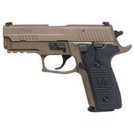 """SIG Sauer P229 Emperor Scorpion 9mm 3.9"""" 15-Round Pistol"""