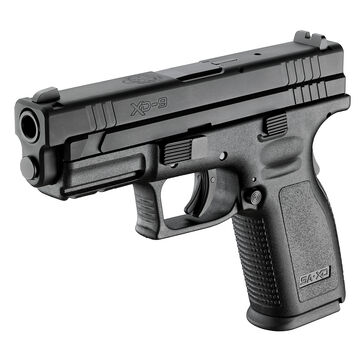 Springfield XD Full Size 9mm 4 16-Round Pistol