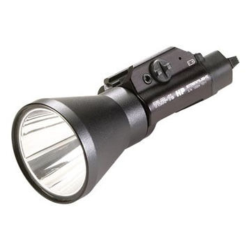 Streamlight TLR-1S 200 Lumen Rail-Mounted Tactical Light w/ Strobe & Remote