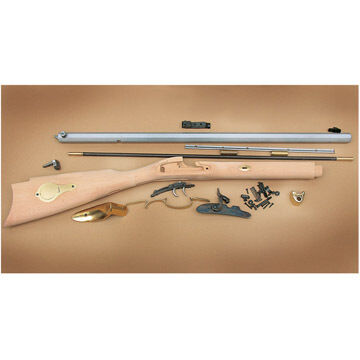 Traditions St. Louis Hawken 50 Cal. Muzzleloader Rifle Kit