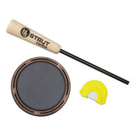 Hunter's Specialties Raspy Old Hen Turkey Call