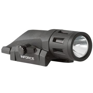 Inforce Gen2 WML White 400 Lumen Waterproof Weapon Light